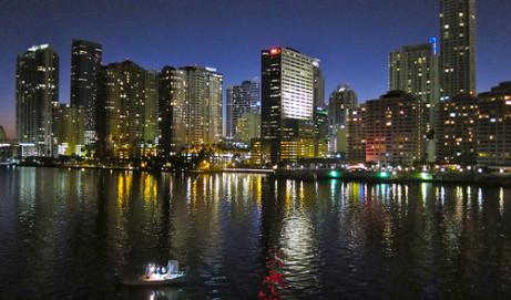 Levné letenky vám umožní vydat se do Miami nebo jinde do USA !