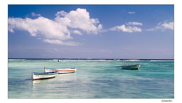 Ostrov Mauritius