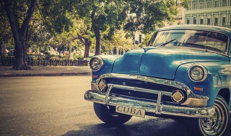 Doutníky, rum i památky UNESCO. To všechno nabízí Kuba!