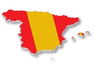spanelsko-vlajka